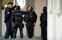 Aresztowano we Francji byłego premiera Kosowa