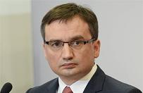 Zbigniew Ziobro: by�y plany, by w Polsce tworzy� obozy dla uchod�c�w