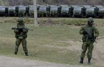 Sze�ciu domniemanych cz�onk�w Pa�stwa Islamskiego zatrzymanych na Ukrainie