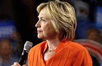 Rodzice Amerykan�w, kt�rzy zgin�li w Benghazi, pozywaj� Hillary Clinton