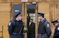 Ukraina: rektor zatrzymany podczas przyjmowania 100 tys. euro �ap�wki