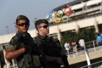Strza�y do policjant�w ochraniaj�cych igrzyska w Rio de Janeiro