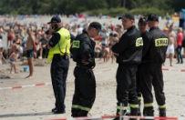 Na pla�� w okolicach Ustki morze wyrzuci�o cia�o dziecka. To zaginiona 7-letnia Nikola?