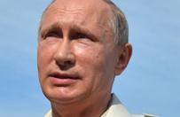 """""""FT"""": Zach�d powinien przestrzec Putina przed agresywnymi krokami na Ukrainie"""