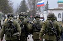 Rosyjskie MSZ: �mier� �o�nierzy na Krymie nie pozostanie bez konsekwencji