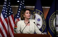"""Atak hakerski na Parti� Demokratyczn�. Nancy Pelosi: to """"elektroniczne Watergate"""""""