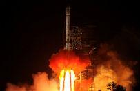 Program kosmiczny Chin - zamiast presti�owego wy�cigu, d�ugofalowy plan. Chi�czycy widz� w kosmosie �r�d�o nieograniczonej energii