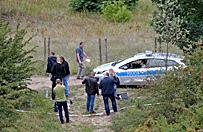 Policjant �miertelnie postrzeli� kierowc� podczas kontroli