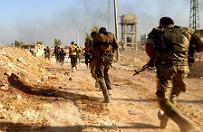 Syria: Armia rz�dowa i IS stosowa�y bro� chemiczn� - raport ONZ