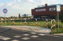 W Poznaniu powsta�a najkr�tsza droga rowerowa na �wiecie? Kolejny polski absurd