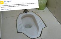 W Australii powsta�y nowe toalety dla migrant�w, bo ci nie mogli nauczy� si� korzysta� z sedes�w