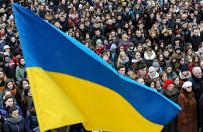 """""""Europo, ratuj Ukrain�"""". Krajowi grozi rozpad lub rz�dy silnej r�ki"""