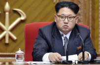 Kim Dzong Un zach�ca Korea�czyk�w do jedzenia psiego mi�sa. Radzi te� zabija� psy na pr�b�, by sprawdzi� smak