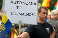 """""""Do Rzeczy"""": Autonomi�ci na arenie europejskiej"""
