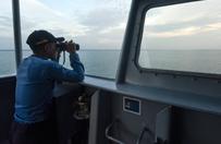 W�adze Malezji informuj� o porwaniu tankowca z olejem nap�dowym