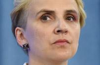 Pos�anka Nowoczesnej Joanna Scheuring-Wielgus zawiadomi�a prokuratur� o wpisie ks. Jacka Mi�dlara