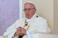 List papie�a Franciszka do kard. Dziwisza z podzi�kowaniami za �DM