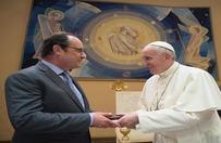 Francja szuka w Watykanie sojusznika w walce z terroryzmem