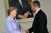"""Ambasador Ukrainy w Berlinie apeluje o dostawy niemieckiej broni. """"Rosja dozbraja na wielk� skal� jednostki stacjonuj�ce na Krymie"""""""