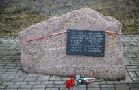 MSZ: nie odnotowano �lad�w wandalizmu na tablicy w Smole�sku
