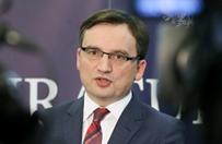 Zbigniew Ziobro o prezesie TK: buta kroczy przed upadkiem. Nie jest omnibusem i troch� pokory by mu si� przyda�o