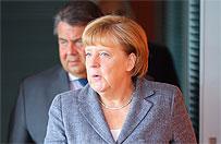 """""""Der Spiegel"""": brakuje dokument�w dotycz�cych kontrowersyjnej decyzji Angeli Merkel ws. otwarcia granicy dla uchod�c�w"""