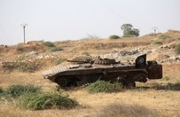 Armia syryjska: Kurdowie otoczyli miasto Hasaka