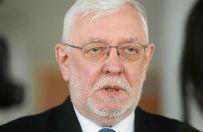 Prof. Jerzy St�pie�: chc� do woli si� nachapa�