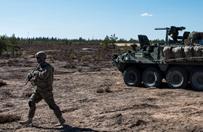 Finlandia rozmawia z USA o zacie�nieniu wsp�pracy obronnej