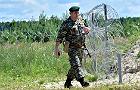 Stra� graniczna ze Smole�ska zaskoczona. Przemytnicy naprawili drogi s�u��ce do nielegalnego przewozu �ywno�ci