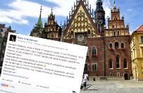 Jej romantyczna historia podbi�a polski internet. Ludzie chcieli jej pom�c, teraz s� oburzeni