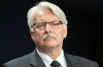 Szefowie MSZ Polski i Wielkiej Brytanii: nie ma zgody na ksenofobi�