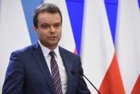 Rafa� Bochenek u Paw�a Lisickiego: Pawe� Sza�amacha b�dzie mia� wa�n�, odpowiedzialn� funkcj�
