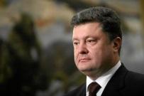 Petro Poroszenko: groźby Rosji nie przeszkodzą naszym manewrom