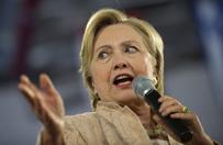 Burza wok� stanu zdrowia Hillary Clinton. To mo�e by� powa�ny k�opot