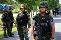 Tajlandia: w zamachu zgin�a jedna osoba, 29 rannych
