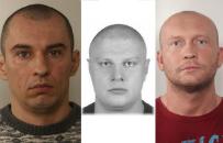 Policja publikuje zdj�cia poszukiwanych m�czyzn, kt�rzy przyczynili si� do �mierci 19-latka w Katowicach