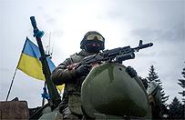Rosja wszcz�a post�powanie karne przeciw szefom si� zbrojnych Ukrainy