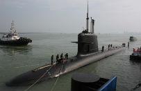 Wyciek tajnej dokumentacji technicznej okr�t�w podwodnych budowanych w Indiach