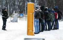 Norwegia buduje mur na granicy z Rosj�