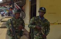 Kolumbia: uk�ad pokojowy mi�dzy rz�dem i rebeliantami z FARC