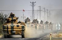 """Pentagon alarmuje ws. Syrii. """"Nieskoordynowane operacje dzia�aj� na korzy�� Pa�stwa Islamskiego"""""""