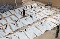 Re�im syryjski u�ywa� broni chemicznej. Francja ��da reakcji RB ONZ