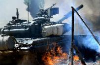 """W�adimir Putin zarz�dzi� """"sprawdzian gotowo�ci bojowej"""" armii. Alarm w trzech okr�gach. Szybka reakcja szefa polskiego MON Antoniego Macierewicza"""