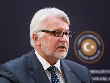 Witold Waszczykowski: toczy�a si� gra przeciwko prezydentowi Lechowi Kaczy�skiemu