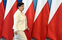 Wizyta Angeli Merkel w Polsce. Szyd�o: Polska i Niemcy mog� odegra� bardzo istotn� rol� w UE