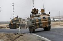 Turcja ostrzela�a kurdyjskich bojownik�w na po�udnie od D�arabulusu