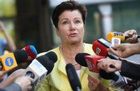 Afera reprywatyzacyjna w Warszawie. Hanna Gronkiewicz-Waltz chce powo�ania komisji ds. reprywatyzacji