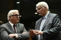 Polska, Niemcy i Francja b�d� rozmawia� o przysz�o�ci UE - w 25. rocznic� powstania Tr�jk�ta Weimarskiego