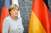 """Merkel w ogniu krytyki. """"Nie wszyscy chc� by� rz�dzeni wed�ug niemieckich wzor�w"""""""